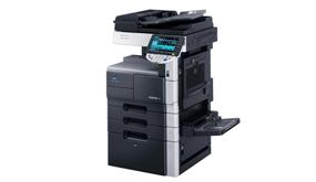 Fotocopiadora/Multifuncional  Monocromatica Konicaminolta BH 283 Tamaño A3