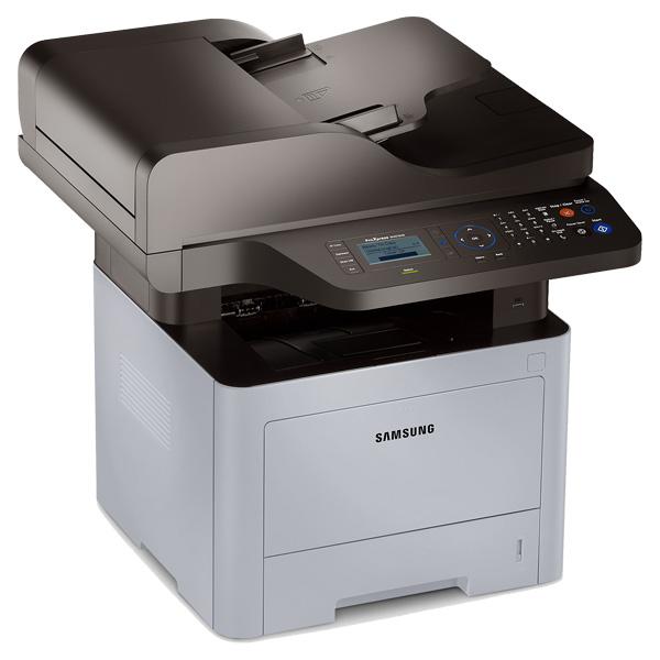 Fotocopiadora Multifuncion Monocromatica SAMSUNG SL-M4070FR