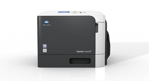 Impresora Color Konicaminolta BH3100p (Alto Rendimiento)