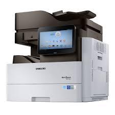 Fotocopiadora Multifuncion Monocromatica Samsung SL-M5370 LX Tamaño Oficio