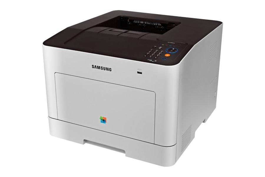 Impresora Color SAMSUNG CLX-680dw