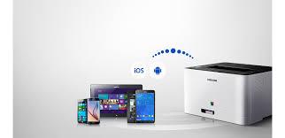 Impresora Color Samsung SL-C430w