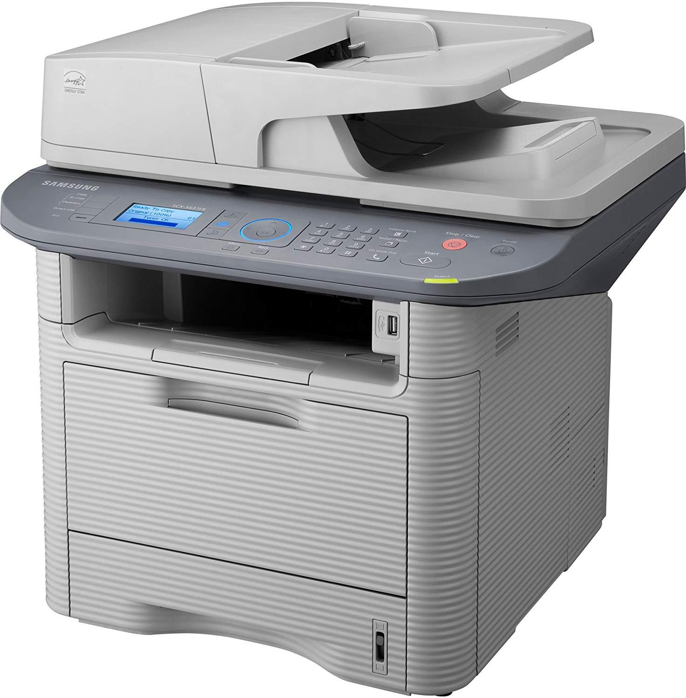 Fotocopiadora Multifuncion SAMSUNG SCX 5637 FR