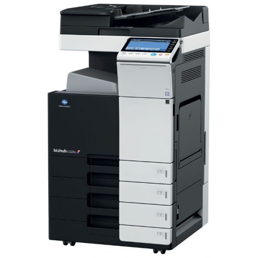 MULTIFUNCION KONICAMINOLTA C224e COLOR A3