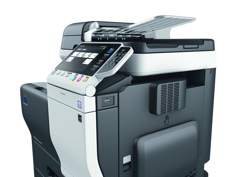 MULTIFUNCION KONICAMINOLTA COLOR BIZHUB C 3350